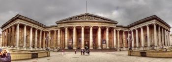 1759. január 15-én nyílt meg a British Museum