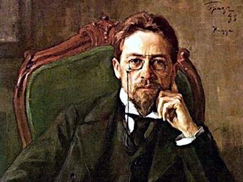1904. július 15-én halt meg Anton Csehov