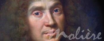 1622. január 15-én született Moliére