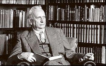 1883. február 23-án született Karl Jaspers