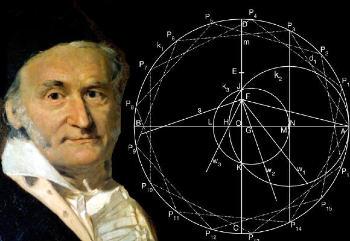 1855. február 23-án halt meg Carl Friedrich Gauss