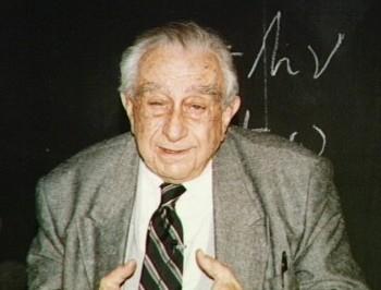 1908. január 15-én született Teller Ede