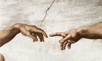 1475. március 6-án született Buonarotti Michelangelo