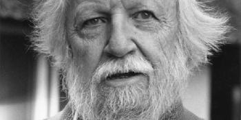 1993. június 19-én halt meg William Golding