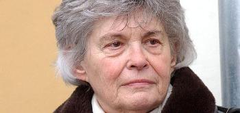 2007. szeptember 20-án halt meg Polcz Alaine