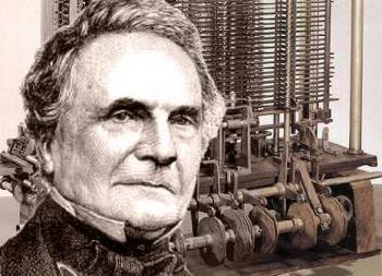 1871. október 18-án halt meg Charles Babbage