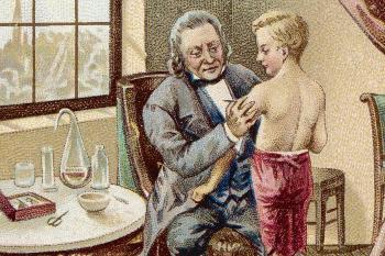 1749. május 17-én született Edward Jenner