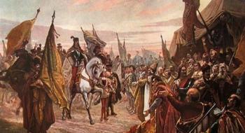 1703. június 16-án kezdődött a Rákóczi-szabadságharc