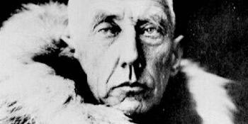 1928. június 18-án halt meg Roald Amundsen