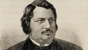 1850. augusztus 18-án halt meg Honoré de Balzac