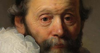 1606. július 15-én született Rembrandt
