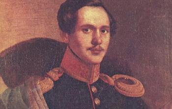1841. július 27-én halt meg Mihail Lermontov