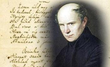 1838. augusztus 23-án halt meg Kölcsey Ferenc