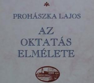 1963. június 16-án halt meg Prohászka Lajos
