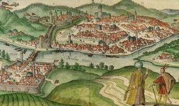 1578. május 19-e: a nagy budai lőporrobbanás napja