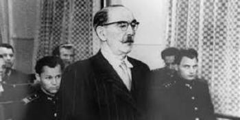 1958. június 16-án halt meg Nagy Imre