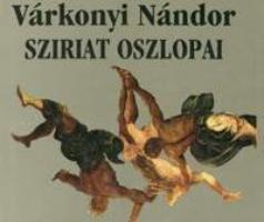 1896. május 19-én született Várkonyi Nándor