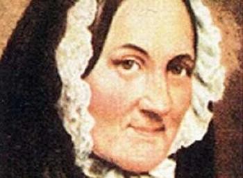 1775. július 27-én született Brunszvik Teréz