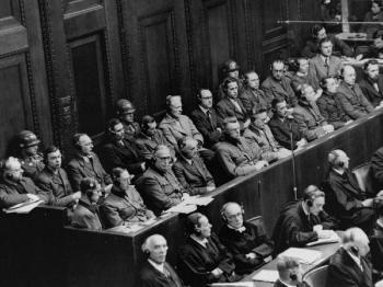1947. augusztus 20-án fejeződött be a nürnbergi orvosper