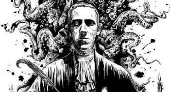 1890. augusztus 20-án született H.P. Lovecraft